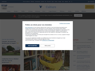 Le Figaro : Livres