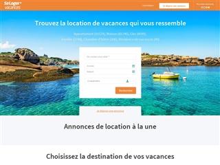 Vacances - Se Loger.com