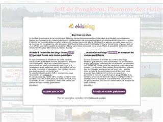 Jeff de Pangkhan, l'homme des rizières.