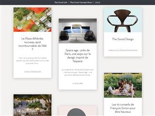 The Good Hub.com