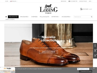 Loding