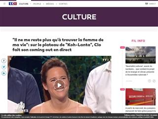 LCI : Cinéma