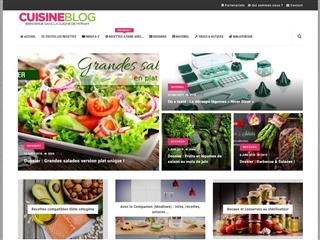 Cuisine-Blog.fr