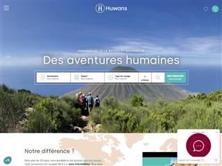 Huwans - Club Aventure