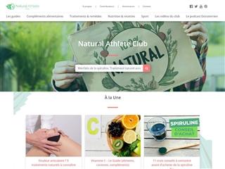 Natural Athlete Club