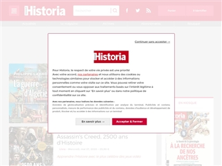 Historia : Books