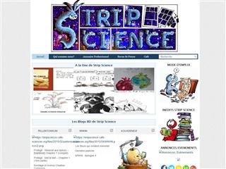 Strip Science