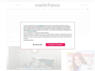 Marie France : Déco