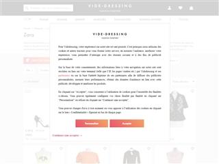Videdressing.com : Zara