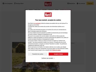 Paris Match : Actu Politique