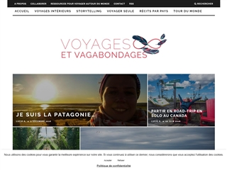 Voyages et Vagabondage