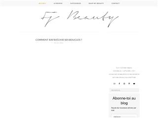 FJ Beauty