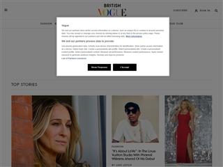 Vogue.uk