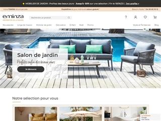 Eminza Tendances