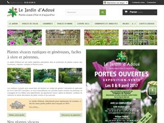 Vente en ligne pour le jardin et le jardinage - Jardin d ulysse vente en ligne ...