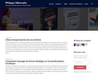 Blog de Philippe Silberzahn