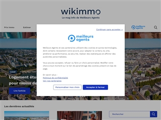 Wikimmo