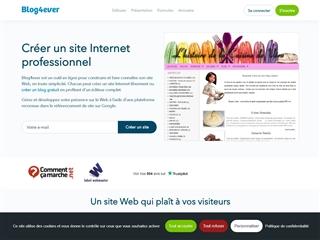 Blog 4 Ever