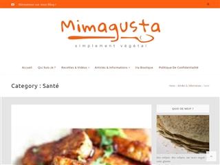 Mimagusta : Articles et Informations Santé