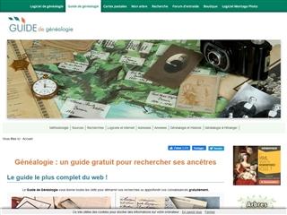 Guide-Généalogie.com