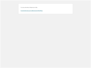 Things She Says : Blogging