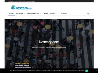 Descary.com