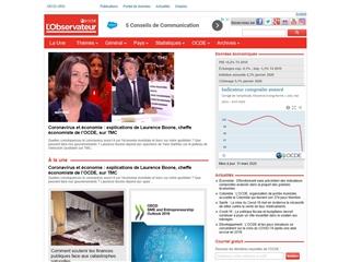 L'Observateur OCDE