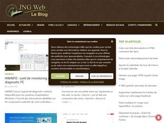 Labo JNG WEB