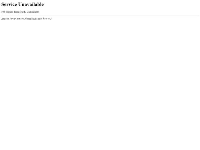 Place de la Loc'