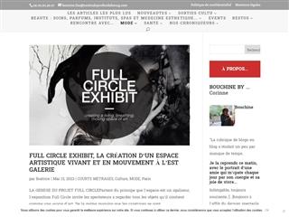 Zénitude Profonde : Mode et Beauté