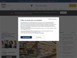 Le Figaro : Conso