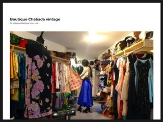 Chabada Vintage