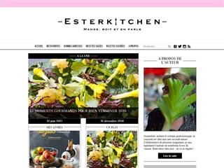 Esterkitchen