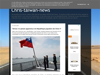 Chris Taiwan