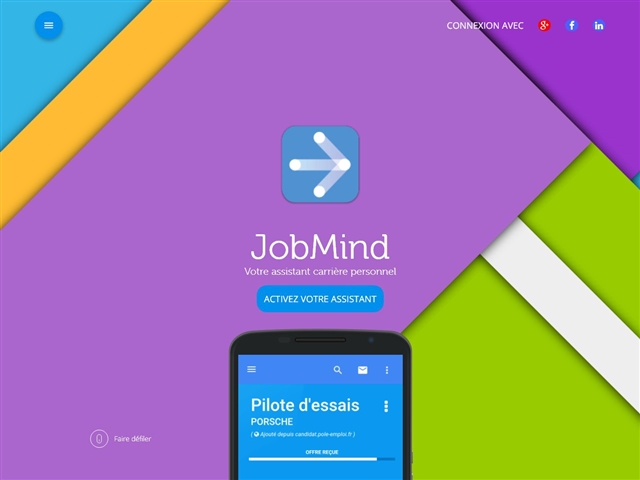 Job Mind