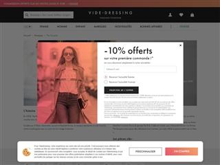 Videdressing.com : The Kooples