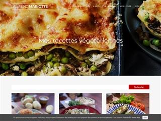 Laurent Mariotte  : Ses Recettes Végétariennes