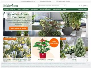 Entreprises de vente par correspondance for Vente de fleurs par correspondance