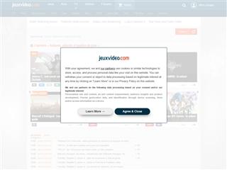 JeuxVidéo.com : Astuces
