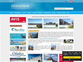 Infotourisme