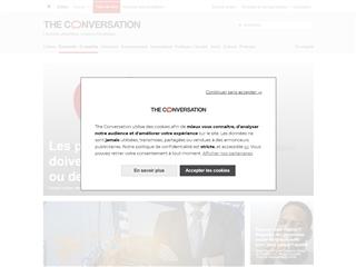 The Conversation : Economie