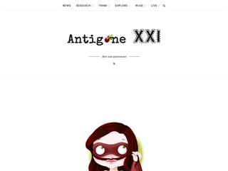 Antigone XXI : Nutrition et Santé