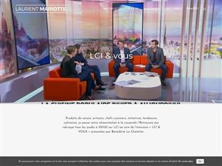 LCI & vous - Laurent Mariotte