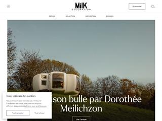 Milk Décoration
