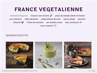 France Végétalienne