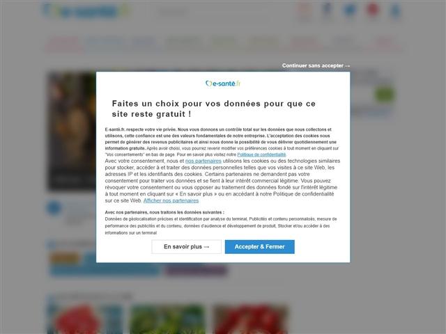 E-santé.fr