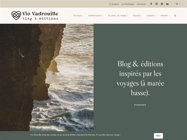 Vio' Vadrouille