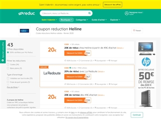 Ma-reduc.com : Helline