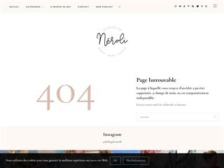Le Blog de Néroli : Famille