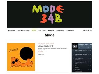 Mode 34B : Mode